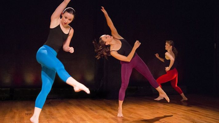Claire Jacob-Zysman and Dancers @ Center for the Arts, University at Buffalo | Buffalo | NY | United States
