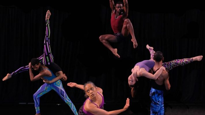Garth Fagan Dance @ Center for the Arts, University at Buffalo | Buffalo | NY | United States