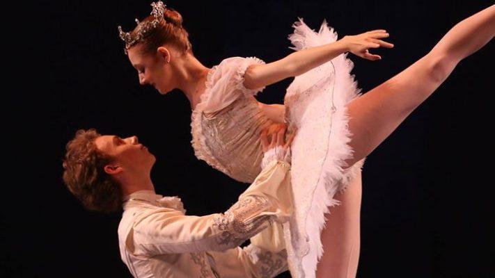 Houston Ballet II @ Center for the Arts, University at Buffalo | Buffalo | NY | United States
