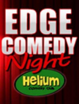 Edge Comedy Night! Sep 20th @ Helium Comedy Club -  Buffalo | Buffalo | NY | United States