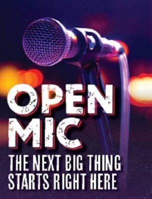 Open Mic Night! Oct 3rd @ Helium Comedy Club -  Buffalo   Buffalo   NY   United States