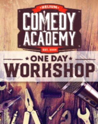 Helium Comedy Academy One Day Workshop! Oct 4th @ Helium Comedy Club -  Buffalo | Buffalo | NY | United States
