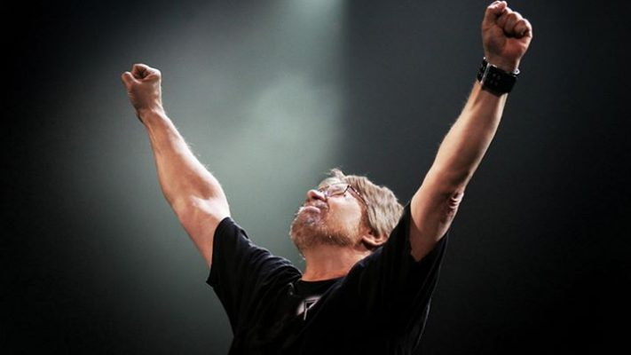 Bob Seger & the Silver Bullet Band (Rochester) @ Blue Cross Arena | Rochester | NY | United States