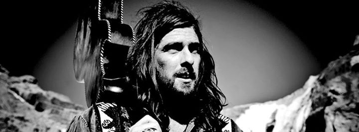 Matt Mays at The Leopard Lounge at Town Ballroom @ Leopard Lounge on Main | Buffalo | NY | United States