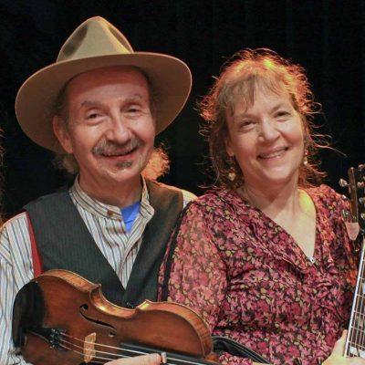 Jay Ungar & Molly Mason @ North Park Theatre @ North Park Theatre | Buffalo | NY | United States
