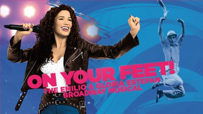 On Your Feet (Touring) @ Shea's Performing Arts Center | Buffalo | NY | United States