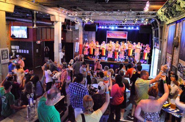"Oktoberfest ""Local Edition"" at Buffalo Iron Works - SAT OCT 7th @ Buffalo Iron Works | Buffalo | NY | United States"