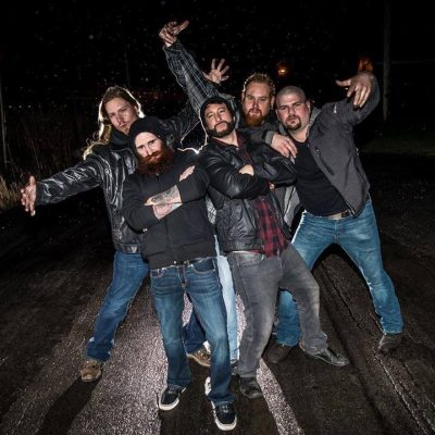 The Metal's 2nd Annual Holiday Show! @ Buffalo Iron Works | Buffalo | NY | United States