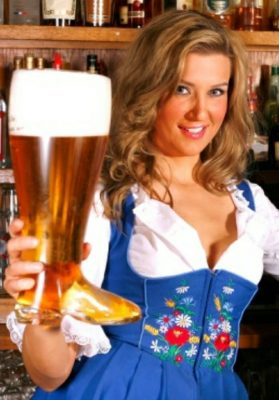 Das Boot Black Rock Riverside Oktoberfest Bier Drinking Contest @ Hot Mama's Canteen   Buffalo   NY   United States