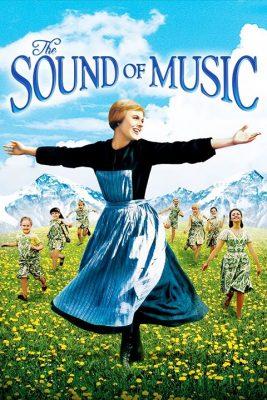 The Sound of Music (1965) @ Riviera Theatre and Performing Arts Center | North Tonawanda | NY | United States