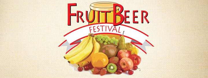 1st Annual Fruit Beer Festival @ Gene McCarthy's/Old First Ward Brewing Co. | Buffalo | NY | United States