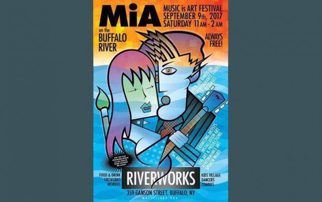 MiA Festival @ Buffalo RiverWorks | Buffalo | NY | United States