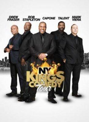 NY Kings Comedy Tour! Oct 1st @ Helium Comedy Club -  Buffalo | Buffalo | NY | United States
