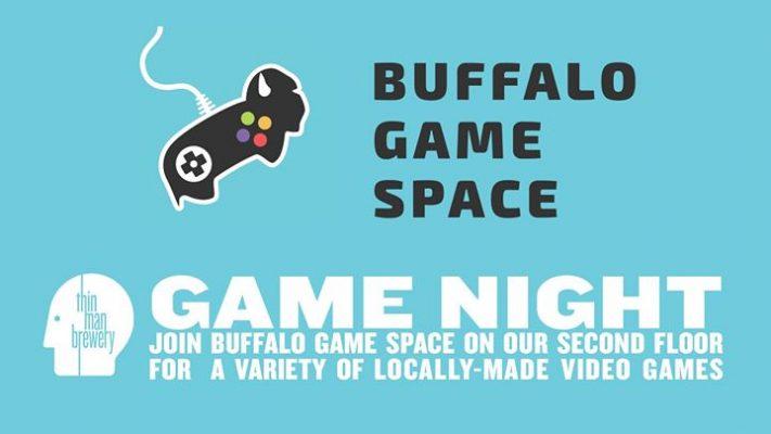 Game Night at Thin Man Brewery @ Thin Man Brewery | Buffalo | NY | United States