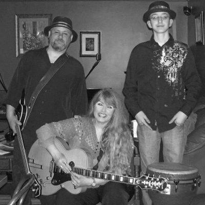 Rockabilly Steve and The BR3 @ Hot Mama's Canteen | Buffalo | NY | United States