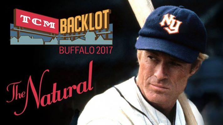 TCM Presents: The Natural @ North Park Theatre | Buffalo | NY | United States