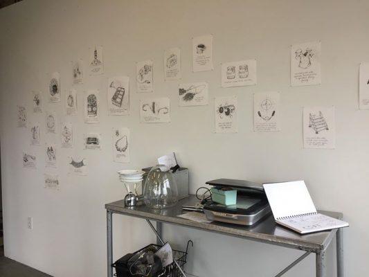 Opening Reception: Coping Mechanisms @ Buffalo Arts Studio | Buffalo | NY | United States
