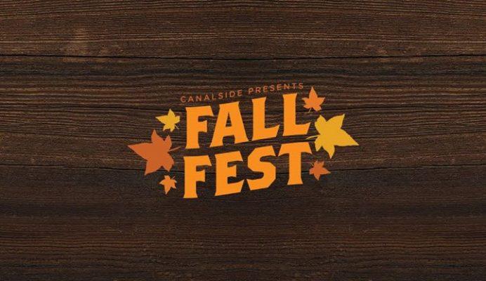 Fall Fest at Canalside @ Canalside Buffalo | Buffalo | NY | United States