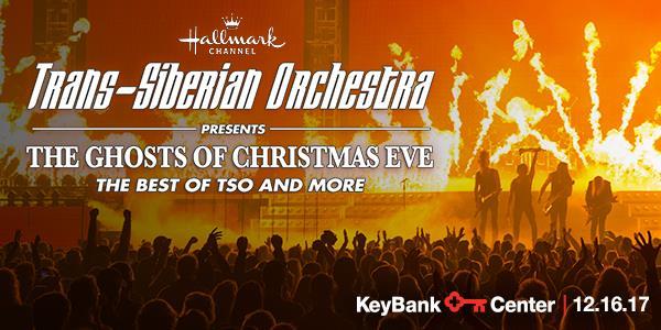 Trans-Siberian Orchestra | KeyBank Center @ KeyBank Center | Buffalo | NY | United States