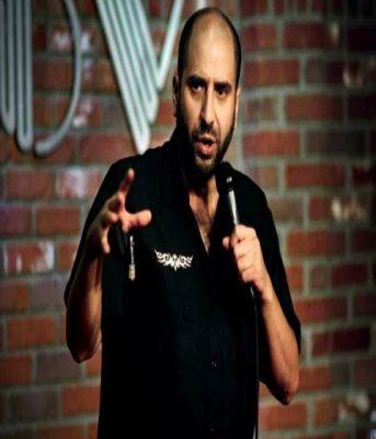 Dave Attell! Nov 30th - Dec 2nd @ Helium Comedy Club -  Buffalo | Buffalo | NY | United States