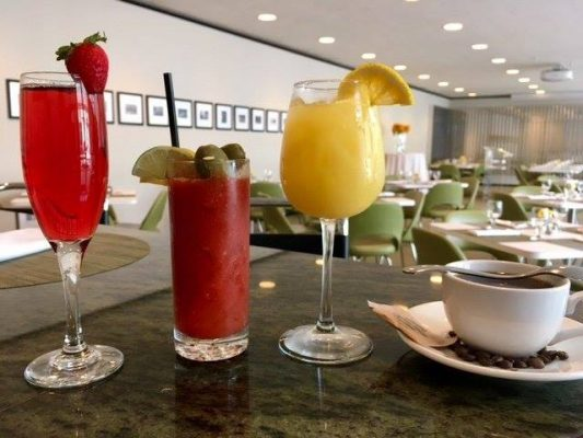 The Art of Food and Drink: Buffalo Brunch @ Albright-Knox Art Gallery | Buffalo | NY | United States