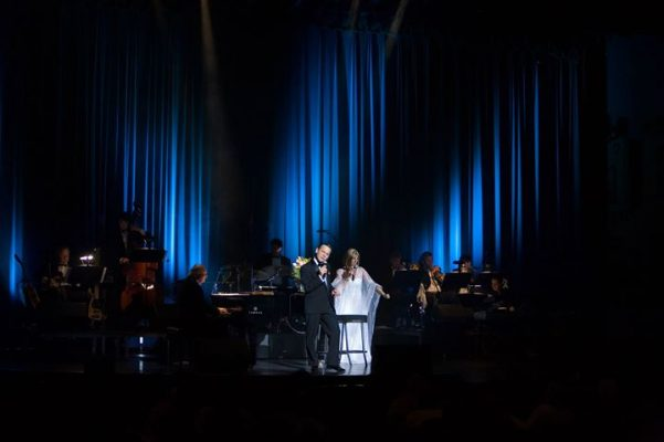 Barbra & Frank: The Concert That Never Was @ Riviera Theatre and Performing Arts Center | North Tonawanda | NY | United States