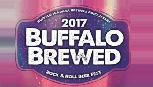 Buffalo Brewed with The Werks @ Town Ballroom   Buffalo   NY   United States