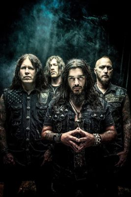 An Evening with Machine Head at Town Ballroom @ Town Ballroom | Buffalo | NY | United States
