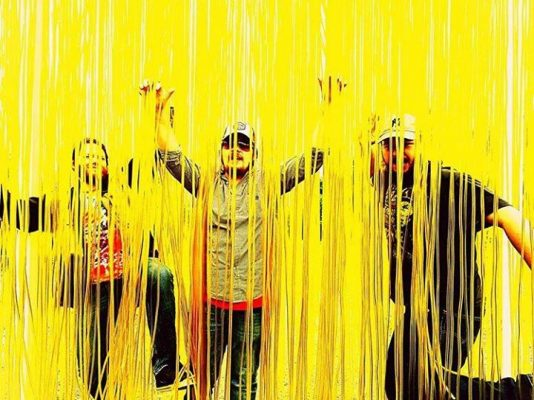 Acid Raindance/Soular Plexus/Darb Jansen at Nietzsche's! @ Nietzsche's | Buffalo | NY | United States