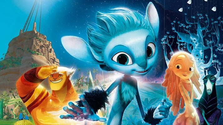 Mune: The Guardian of the Moon @ North Park Theatre | Buffalo | NY | United States