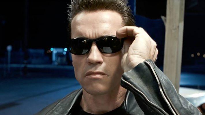 Terminator 2 4K Restoration @ North Park Theatre | Buffalo | NY | United States
