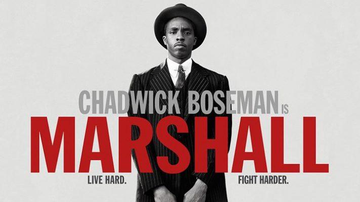 Marshall @ North Park Theatre | Buffalo | NY | United States