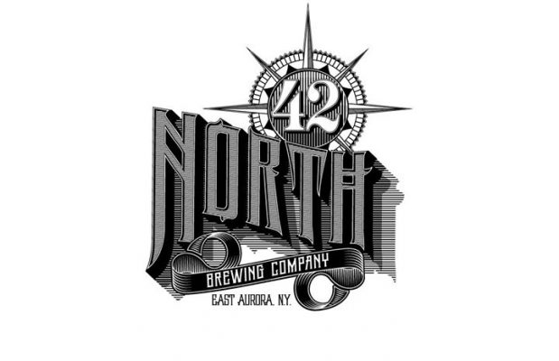 Five course beer dinner with 42 North Brewing Company @ Lait Cru Brasserie | Buffalo | NY | United States