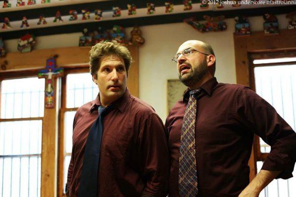Babushka at CSz @ CSz Buffalo, Home of ComedySportz | Amherst | NY | United States