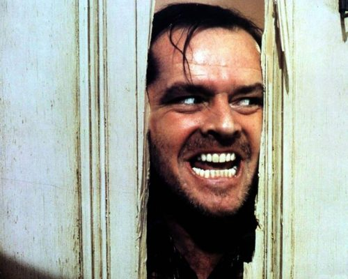 The Shining (1980) @ Riviera Theatre and Performing Arts Center | North Tonawanda | NY | United States