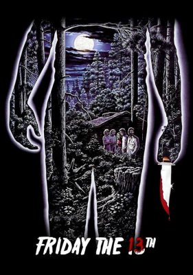 Friday The 13th (1980) @ Riviera Theatre and Performing Arts Center   North Tonawanda   NY   United States