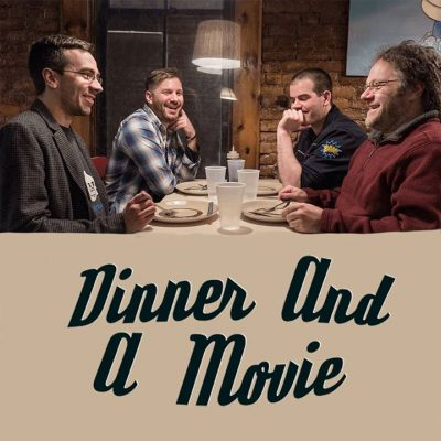 Dinner and a Movie PHISH Tribute LIVE at Dinosaur BBQ Buffalo NY @ Dinosaur BBQ - Buffalo NY | Buffalo | NY | United States