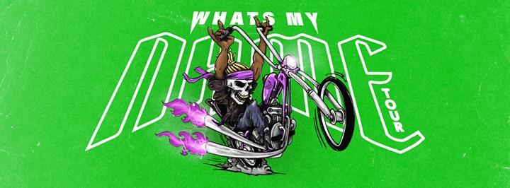 SayMyName – 'WhatsMyName Tour' at VENU 1/5 @ VENU | Buffalo | NY | United States