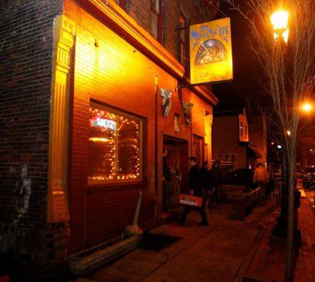 Nietzsche's Showcase! @ Nietzsche's | Buffalo | NY | United States