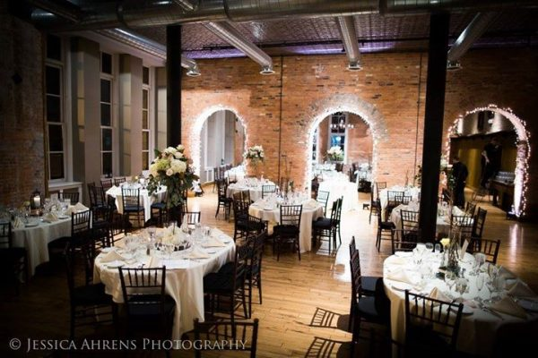 Pearl Street Catering's Annual Wedding Show! @ Pearl Street Grill & Brewery | Buffalo | NY | United States
