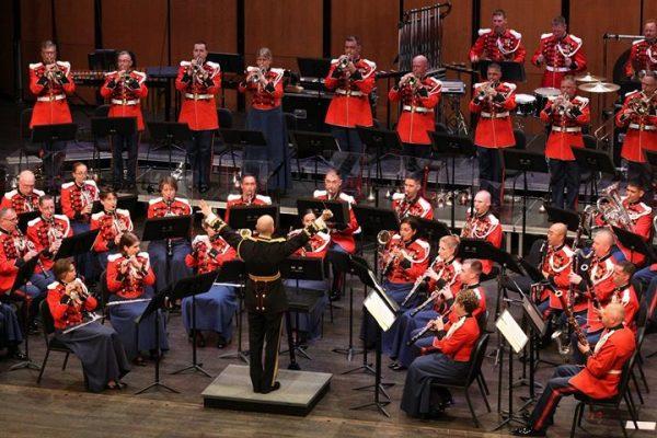 U.S. Marine Band - Free Concert @ Shea's Performing Arts Center | Buffalo | NY | United States