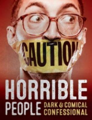Horrible People! Oct 22nd @ Helium Comedy Club -  Buffalo | Buffalo | NY | United States