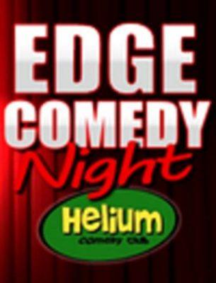 Edge Comedy Night! Nov 22nd @ Helium Comedy Club -  Buffalo | Buffalo | NY | United States