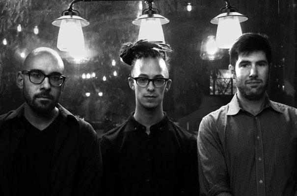 JazzBuffalo Presents: Philippe Lemm Trio @ Pausa Art House   Buffalo   NY   United States