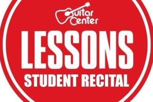 Guitar Center Student Recital's @ Hot Mama's Canteen   Buffalo   NY   United States