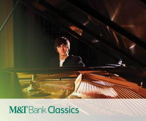 Gershwin's Rhapsody @ Kleinhans Music Hall | Buffalo | NY | United States