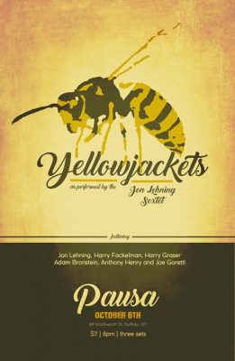The Music of The Yellowjackets @ Pausa Art House | Buffalo | NY | United States