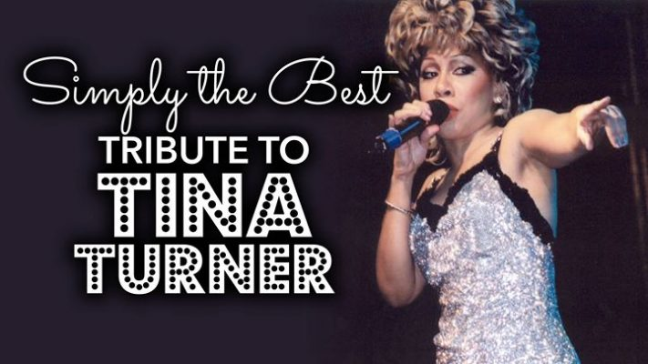 Simply The Best: Tribute to Tina Turner @ Riviera Theatre and Performing Arts Center | North Tonawanda | NY | United States