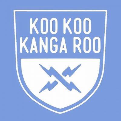 Koo Koo Kanga Roo @ Buffalo Iron Works @ Buffalo Iron Works | Buffalo | NY | United States