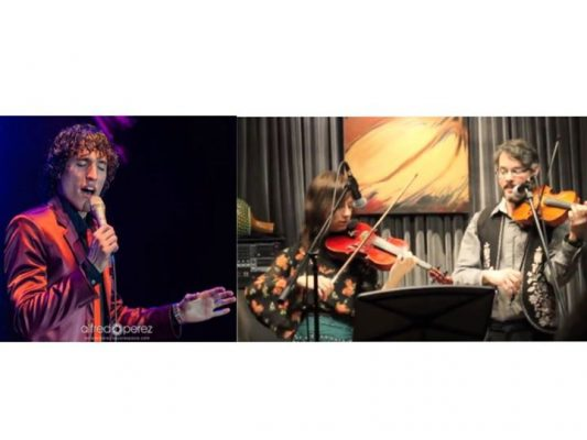 A Gypsy Recital (and special guest from Argentina) @ Pausa Art House   Buffalo   NY   United States
